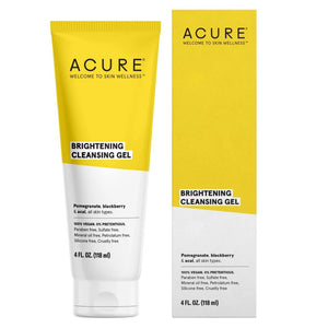 Brightening Cleansing Gel