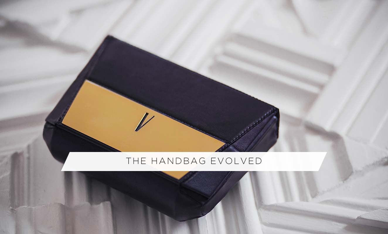 The Handbag Evolved