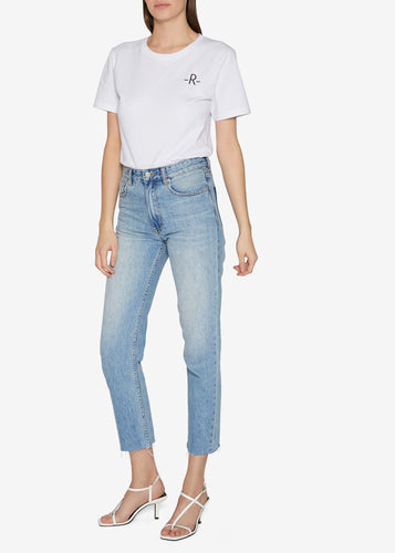 Archie Cropped Jeans