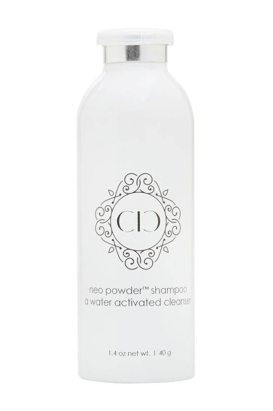 Neo Powder® Shampoo- A Water Activated Cleanser