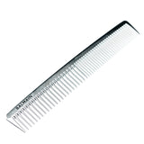Balmain Limited Edition Silver Cutting Comb