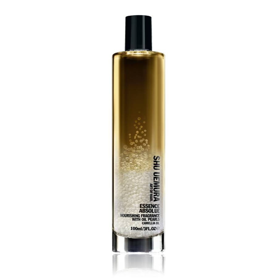essence absolue nourishing fragrance with oil pearls