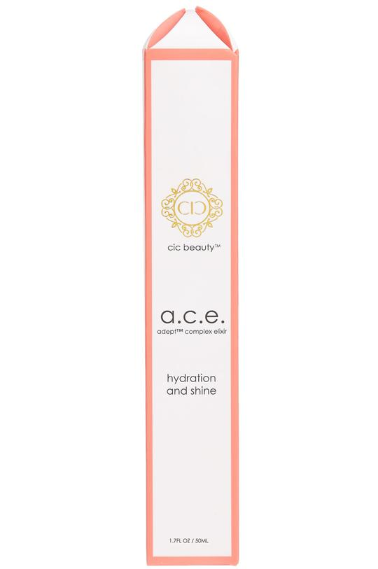 CIC beauty a.c.e. hydration and shine refill