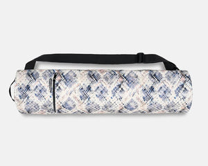Load image into Gallery viewer, Yoga Mat Bag -Python