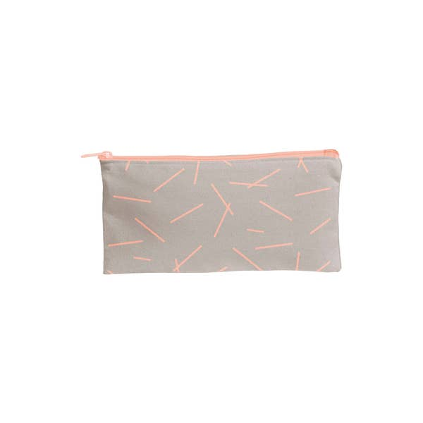 Canvas Pouch-pixie sticks