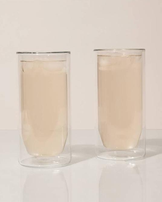 Double Wall Glasses 6oz