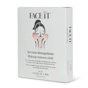 Face It Make Up Remover