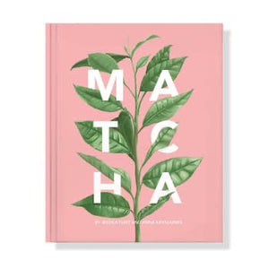 Load image into Gallery viewer, Matcha Book
