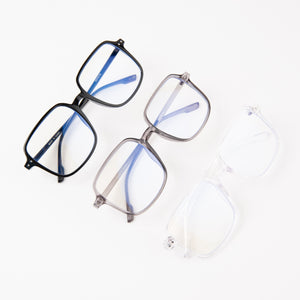 Glasses-Oriole Blue Light