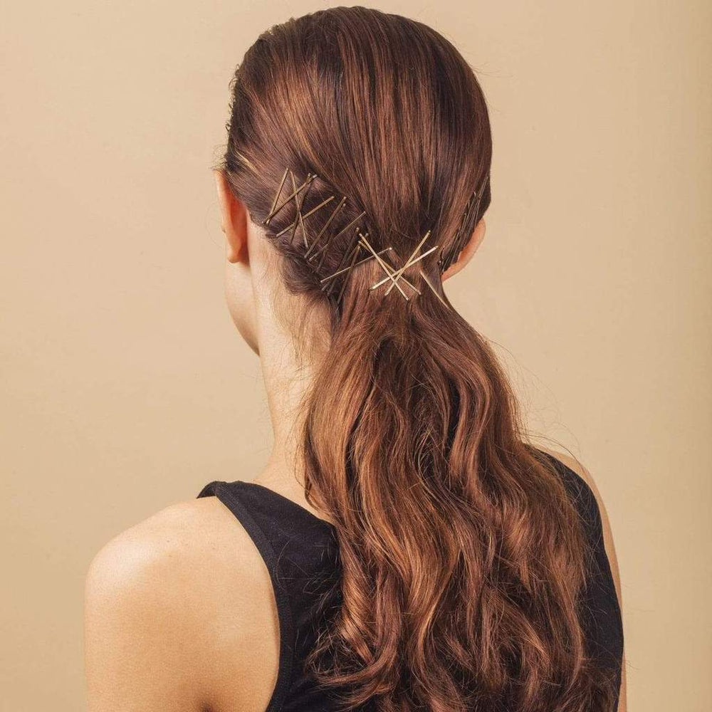 Essential BOBBY PINS