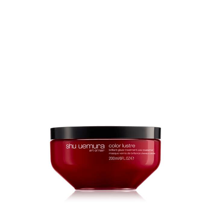 color lustre hair mask
