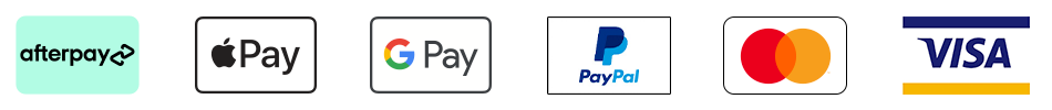 Accepted Payment Plaform Icons US