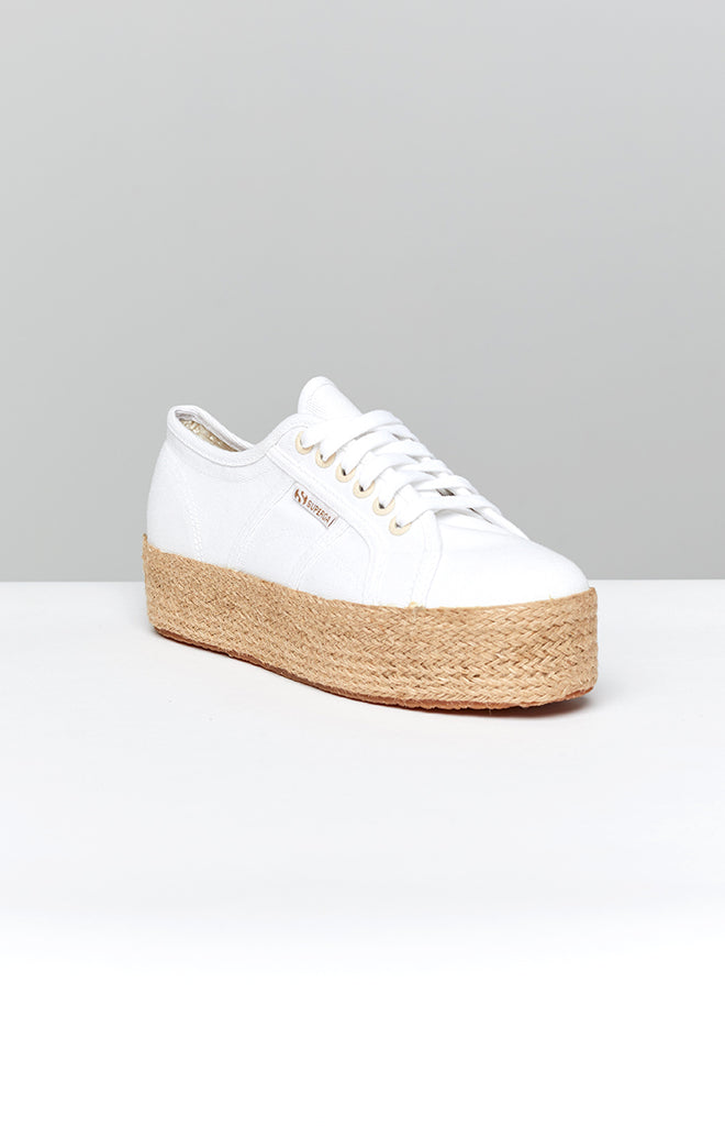 Superga 2790 COTU Rope Canvas Sneaker 1