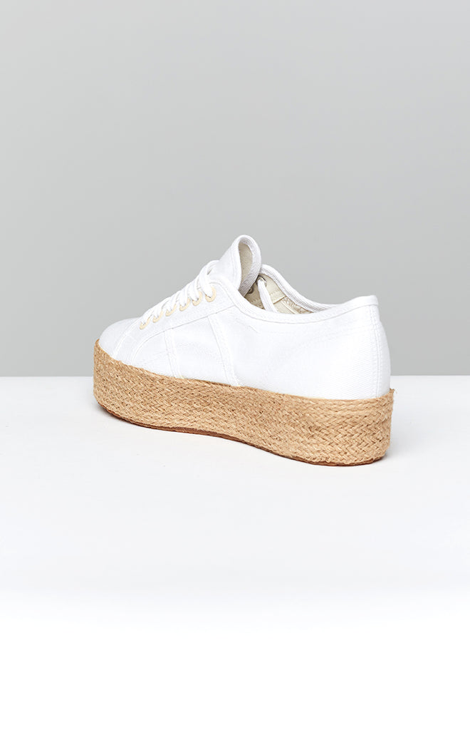 Superga 2790 COTU Rope Canvas Sneaker 2