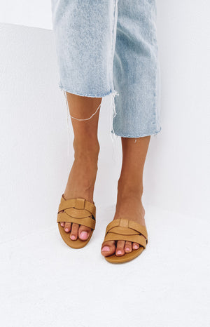 Billini Peppa Sandals Tan
