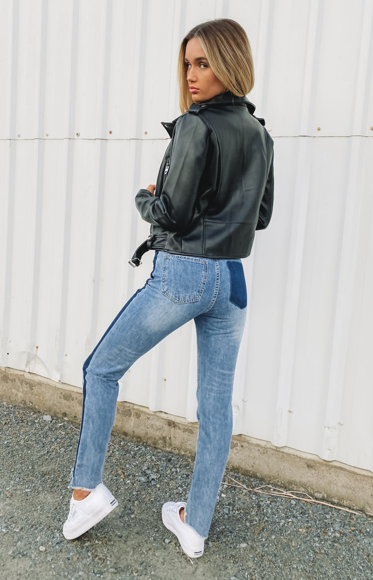 Formation Jeans Denim