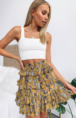 https://files.beginningboutique.com.au/Clarissa+Skirt+Mustard.mp4