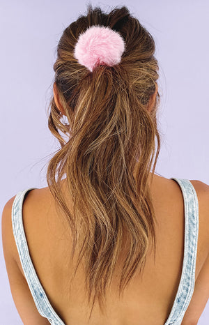 Eclat Girl Power Hairband Pink