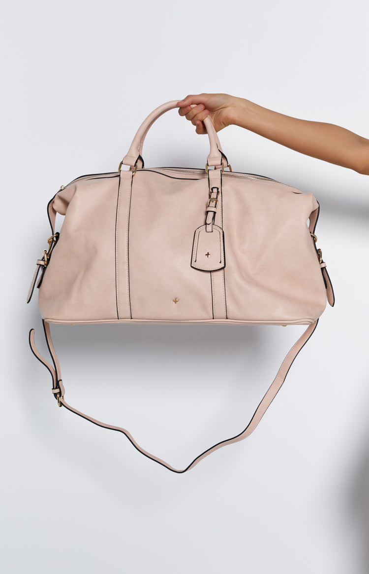 Peta & Jain Reagan Bag Pink
