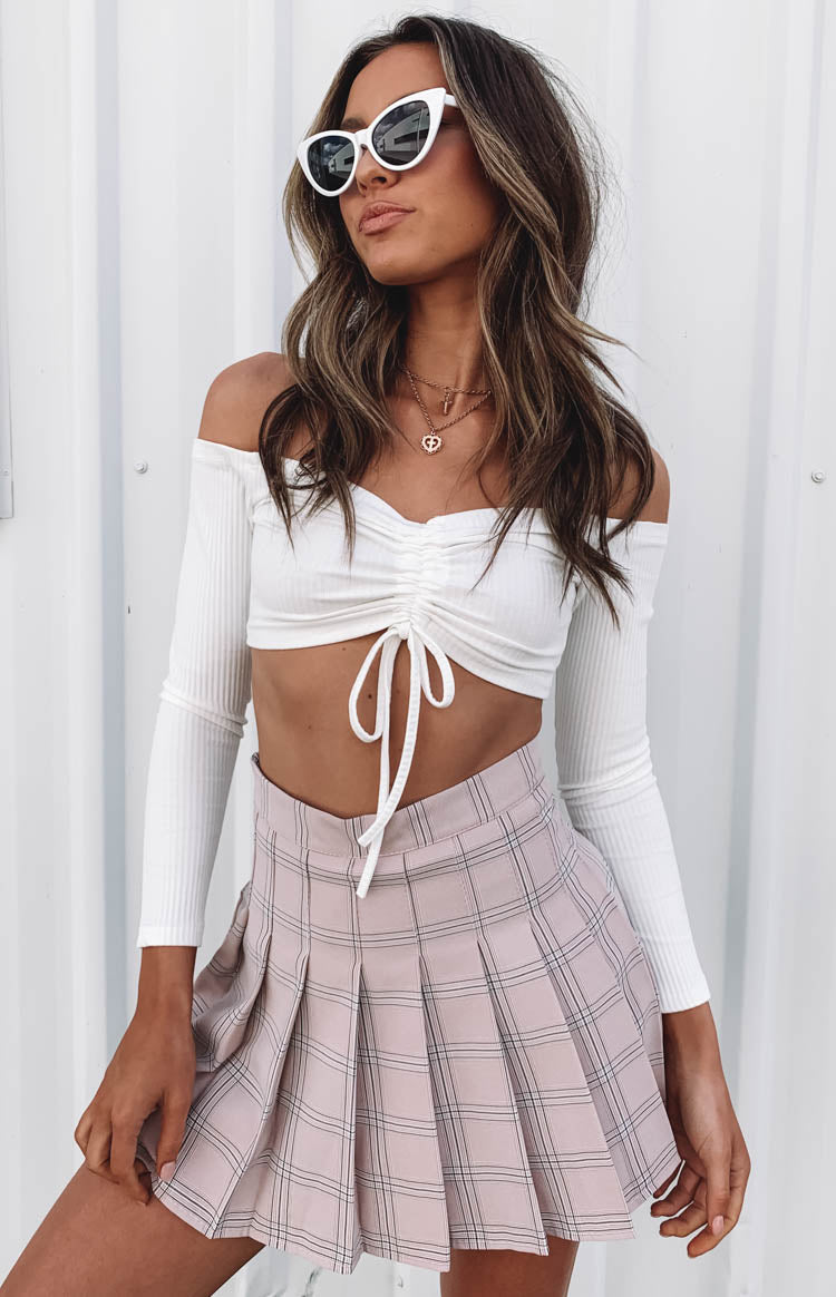 https://files.beginningboutique.com.au/Noella+Skirt+Pink+Check.mp4