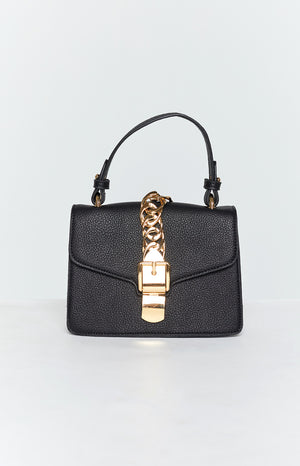 Peta & Jain Greta Bag Black