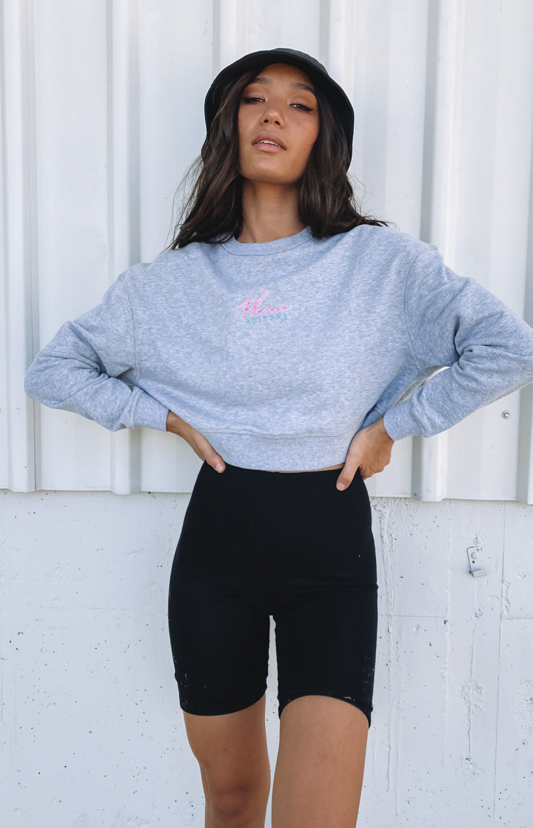 Phoenix Arizona Jumper Grey Jumper