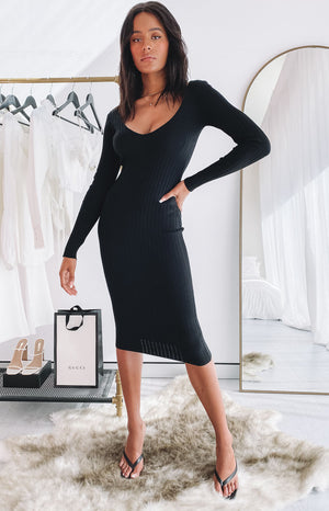 https://files.beginningboutique.com.au/202000803+-+Ripple+knit+dress+black.mp4