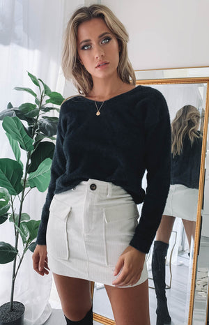 https://files.beginningboutique.com.au/Uri+Cord+Skirt+White.mp4