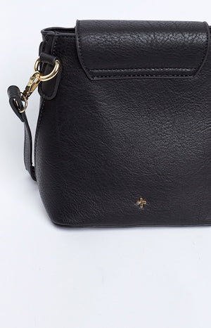 Peta & Jain Kiki Bag Black