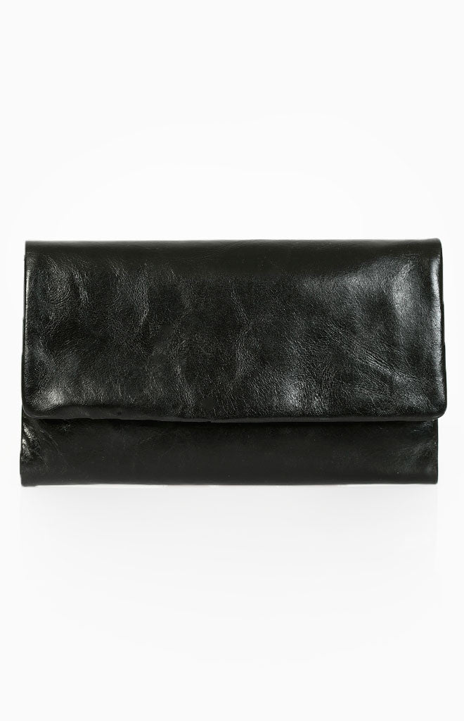 Status Anxiety Audrey Purse Black