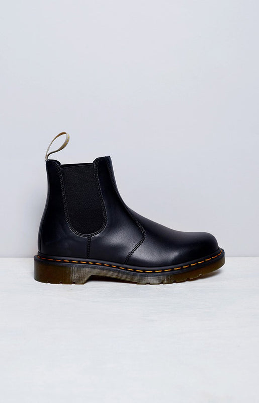 Dr. Martens 2976 Vegan Chelsea Boot Black