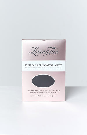 Loving Tan Deluxe Applicator Mitt