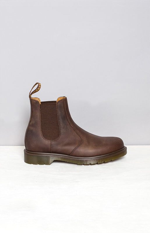 Dr. Martens 2976 Chelsea Boot Crazy Horse Leather