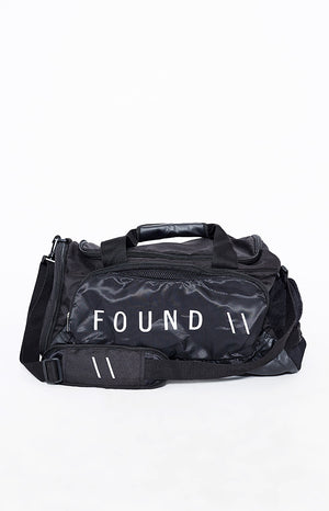 Found High Performance Bag