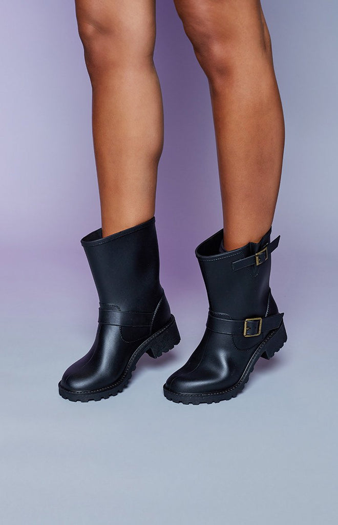 Bad To The Bone Gumboots