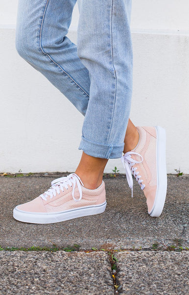 Vans Old Skool Sneakers Rose
