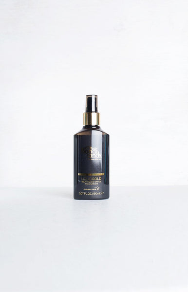 Bondi Sands Liquid Gold Oil