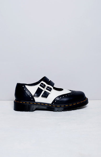 Dr. Martens Adena II Double Strap Mary Jane