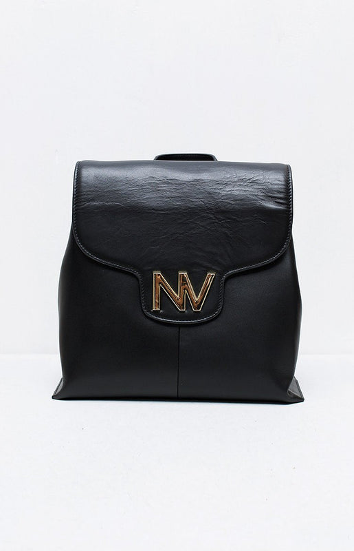 NakedVice The Campbell Backpack Black