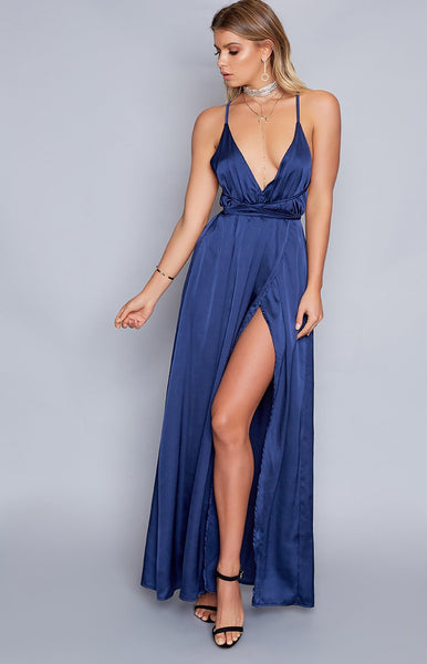 Pandora Formal Dress Midnight
