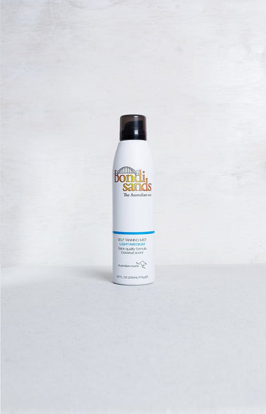 Bondi Sands Light/Med Tanning Mist