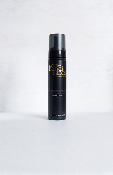 Bondi Sands Ultra Dark Tanning Foam