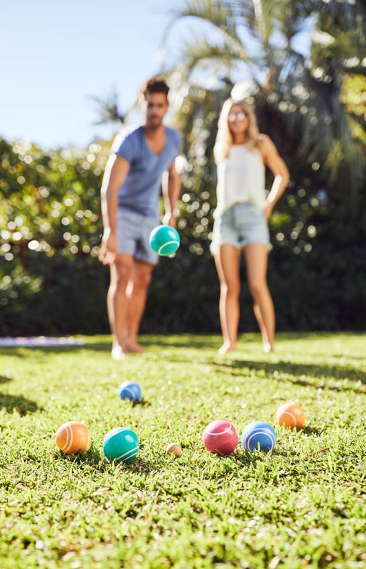 Sunnylife Bocce Set Catalina