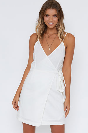 Admiralty Dress White