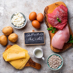 Food - Amino Acids (AMI)