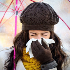 Cold & Flu Mini Kit (FLU)