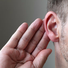 Ears & Hearing (EAR)
