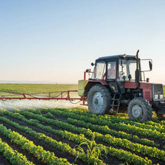 Pesticides & Herbicides - Household