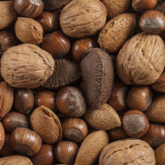 Allergenic Proteins - Tree Nuts