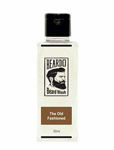 Beardo Beard Wash The Old Fashioned 100ml